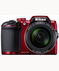 Nikon Coolpix B500 Camera Price-16mp 40x