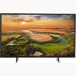 Panasonic 43inch 4k Ultra HD TV-43gx500dx