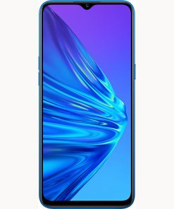 Realme 5 Phone Finance-3gb 32gb blue