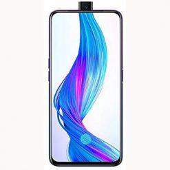 Realme X Phone Finance-4gb 128gb blue
