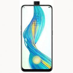 Realme X Mobile On EMI-8gb 128gb white