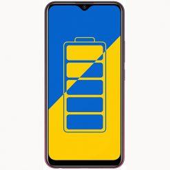 Vivo Y15 Mobile EMI-4gb 64gb Red