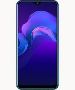 Vivo Y15 Mobile EMI-4gb 64gb blue
