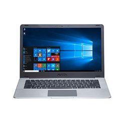 Avita Laptop Grey
