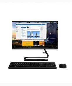 Lenovo All In One Desktop Price-F0E800CKIN