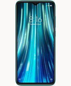 Redmi Note 8 Pro On EMI-8gb 128gb green