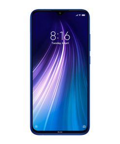Redmi Note 8 Price In India-6gb 128gb blue