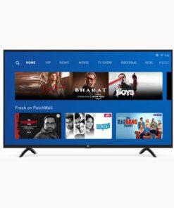 Mi 4K Ultra HD TV On Finance-43 inch