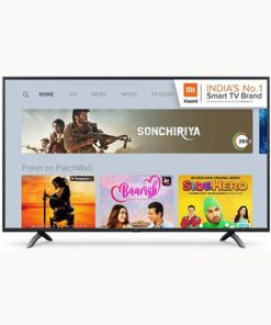 Mi LED TV On EMI-4A Pro 43 inch Android