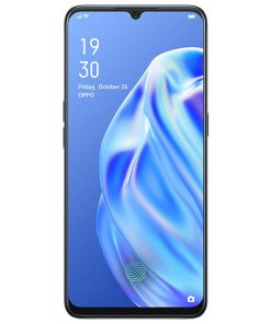 Oppo F15 Mobile Finance-8gb 128gb white