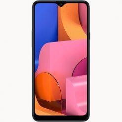Samsung A20s Mobile Finance-3gb 32gb blue