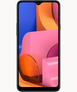 Samsung A20s Mobile Finance-3gb 32gb blue