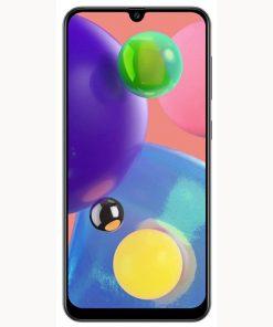 Samsung A70s Mobile EMI-8gb 128gb white