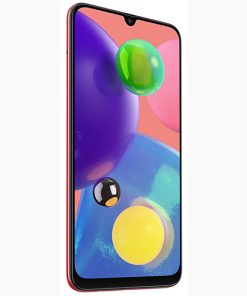 Samsung A70s Mobile EMI-8gb 128gb red