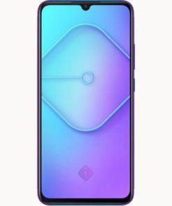 Vivo S1 Pro Mobile EMI-8gb 128gb blue