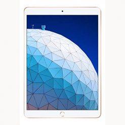 Apple iPad Air On EMI-64gb gold wifi