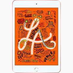 Apple iPad Mini Price-64gb gold wifi