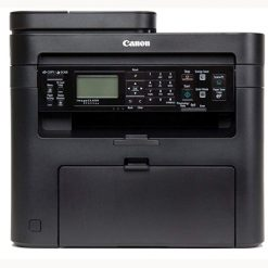 Canon Printer On EMI Without Card-MF244DW