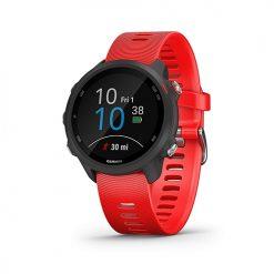 Garmin Smartwatch Price In India-245 red