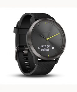 Garmin Watch Price-Vivomove HR black