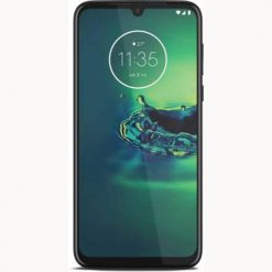 Motorola G8 Plus Mobile EMI-4gb 64gb blue