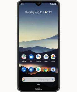 Nokia 7.2 Price In India-6gb 64gb charcoal