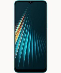 Realme 5i Mobile EMI-4gb 64gb blue