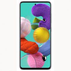 Samsung A51 Mobile EMI-6gb 128gb blue