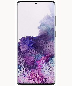 Samsung s20+ Mobile EMI-8gb 128gb black