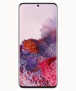 Samsung S20 Mobile Price-8gb 128gb pink