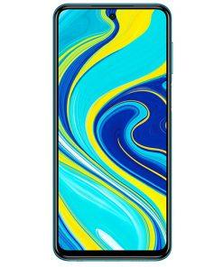 Redmi Note 9 Pro On EMI-6gb 128gb blue