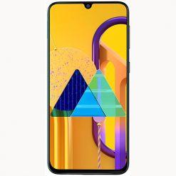 Samsung M30s Mobile Price-4gb 128gb black