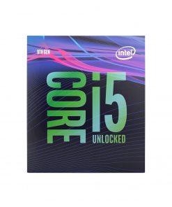 Intel Core i5 9600KF Processor Price