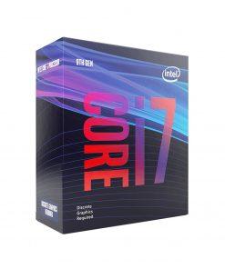 Intel Core i7 9700K Processor Price