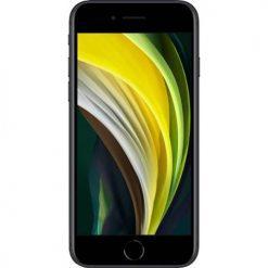 iPhone SE 2020 On EMI-128gb black