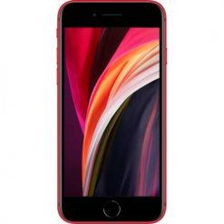 iPhone SE 2020 On EMI-128gb red