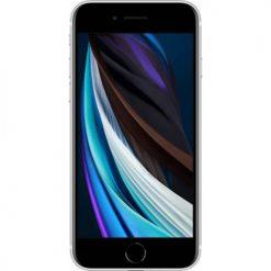 iPhone SE 2020 on EMI-128gb white