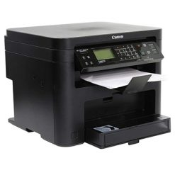 Canon MF232W Printer On EMI