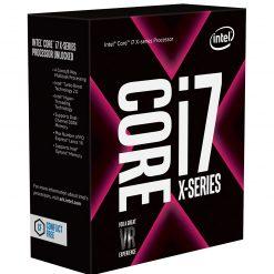 Intel Core i7-7740X Processor On EMI
