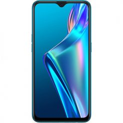 Oppo A12 Mobile On Finance-3gb 32gb blue