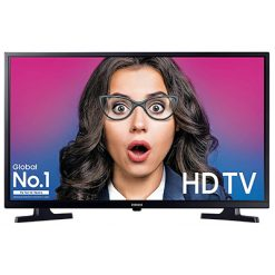Samsung 32 inch HD TV On EMI-T4010