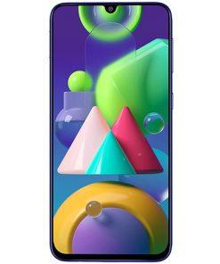 Samsung M21 4GB 64GB Blue Mobile On EMI
