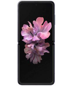 Samsung Z Flip Mobile Price-8gb purple