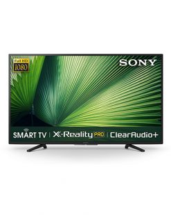 Sony 43 inch Full HD Smart TV Price-W6600