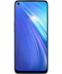 Realme 6 Mobile Price-6gb 64gb blue