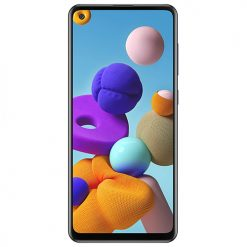 Samsung A21s 6gb Price in India-blue