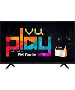 VU 32inch HD LED TV Price-32BFM