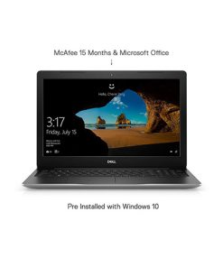 Dell Inspiron 3593 Core i3 10th Gen with SSD Laptop Price