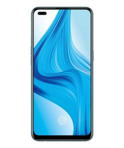Oppo F17 Pro On Finance-8gb blue