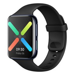 Oppo 41mm Smart Watch Price In India